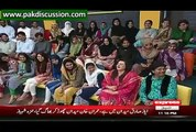 Khabardar with Aftab Iqbal on Express News - 8th October 2015