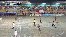 Liga Movistar: San Carlos - Palmares 07 Octubre 2015