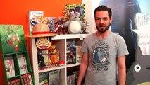 Attack on Titan: Live Action │ Fairy Tail: Neue Season │ Neuer Ghibli-Film - Ninotaku Anime News #02
