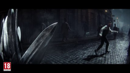 Assassin's Creed Syndicate TV trailer de Assassin's Creed Syndicate