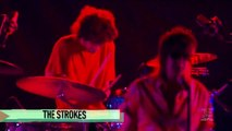 The Strokes - New York City Cops (Austin City Limits 2015)