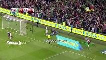 هدف مباراة إيرلندا 1-0 ألمانيا التصفيات المؤهلة ليورو 2016- 2015_10_8