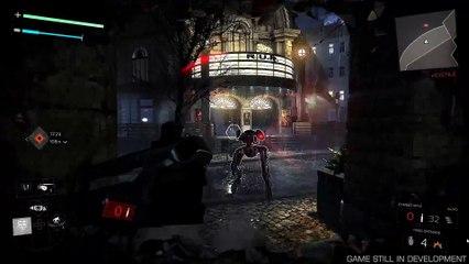 6 nouveautés de gameplay de Deus Ex: Mankind Divided