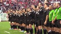 RCT - Classic All Blacks en hommage à Jerry Collins