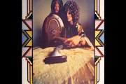 """Merryweather & Carey  """"Let It Shine""""1972 US/CAN Blues Rock"""