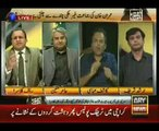 Kashif Abbasi shares his favorite line of PML-N ministers using in every corner meeting of NA-122