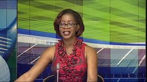 Lundi Sport du 5 Octobre 2015 avec Anne Marie N'Guessan