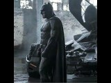 New Image of Ben Affleck as Batman Finally Released!
