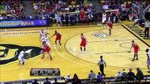Chicago Bulls vs Denver Nuggets - Highlights  October 8, 2015  2015 NBA Preseason