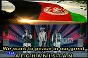 New Pashto Afghan Song  afghanistan da asia zra de