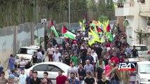 Premières démolitions de maisons de Palestiniens auteurs d'attentats