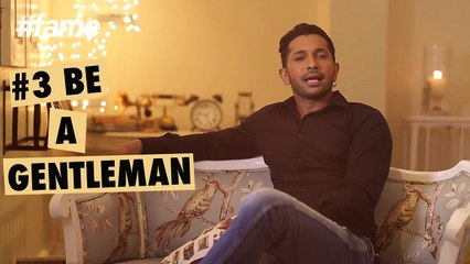 Terence Lewis - Dating Tips For Men - #fame
