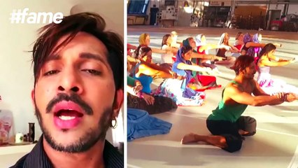 Terence Lewis -  Travel Diaries In Croatia - #fame