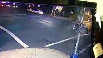 Le héros du Thalys poignardé en affrontant cinq hommes pour défendre une femme