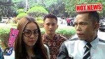 Dipanggil Polda, Rere Serius Penjarakan Charly - Cumicam 09 Oktober 2015