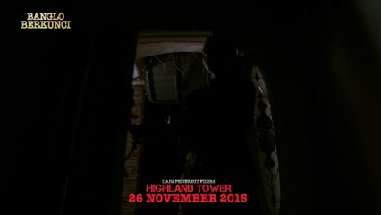 Banglo Berkunci Promo 20sec