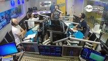 Quand Bruno pète un cable ! (09/10/2015) - Best of en images de Bruno dans la Radio