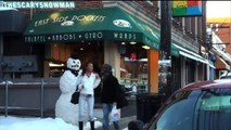 Funny Scary Snowman Censored Censored Episode 6 Season 1