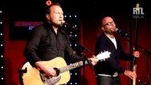 """Oldelaf interprète """"Monica"""" dans Le Grand Studio RTL Humour"""