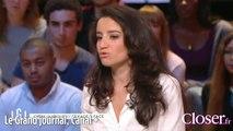 Le Grand journal - Accrochages entre Lydia Guirous et Maïtena Biraben.mp4