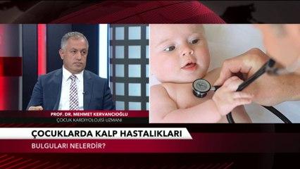 TGRT Haber Kanalı Doktorum Benim Yayın Konuğu Prof.Dr. Mehmet Kervancıoğlu