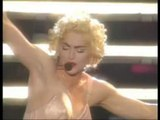 Madonna - Open Your Heart - Blond Ambition Tour -