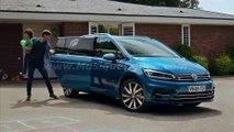 pub Volkswagen Touran 'famille' 2015 [HQ]