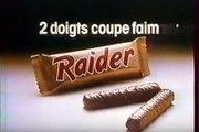 Raider : 2 Deux Doigts Coupe Faim (1988)
