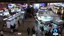 Annual CEATEC trade show kicks off in Japan