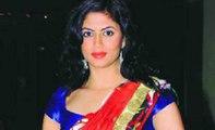 OMG: kavita kaushik gets angry on Jhalak Dikhla jaa