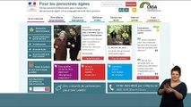 Faire une simulation du reste-à-charge en EHPAD sur le portail www.pour-les-personnes-agees.gouv.fr