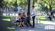 Stolen Phone (SOCIAL EXPERIMENT) PRANKS GONE WRONG Funny Pranks Best Pranks 2014