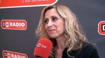 """Lara Fabian: """"Le coté débonnaire, c'est ma belgitude à moi"""""""