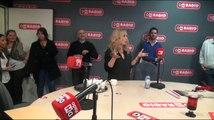 Des fans de Lara Fabian ont écouté en exclusivité ses nouveaux titres