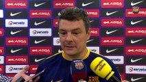 FCB Handbol: Prèvia Barça Lassa-Montpellier [CAT]