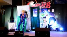 [Part 11-14][03 October 2015] Audition OISHI World Cosplay 8