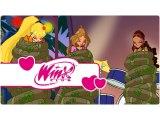 Winx Club - Sezon 4 Bölüm 18 - Doğanın öfkesi (klip1)