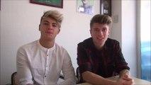 Benji & Fede, dal web all'album di debutto: la nostra intervista
