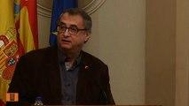 Vicent Partal rep el premi  'Valencià de l'any 2014'