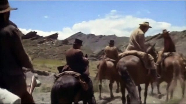 Chato's Land (1972) - Charles Bronson, Jack Palance, James Whitmore - Feature (Action, Drama, Western)
