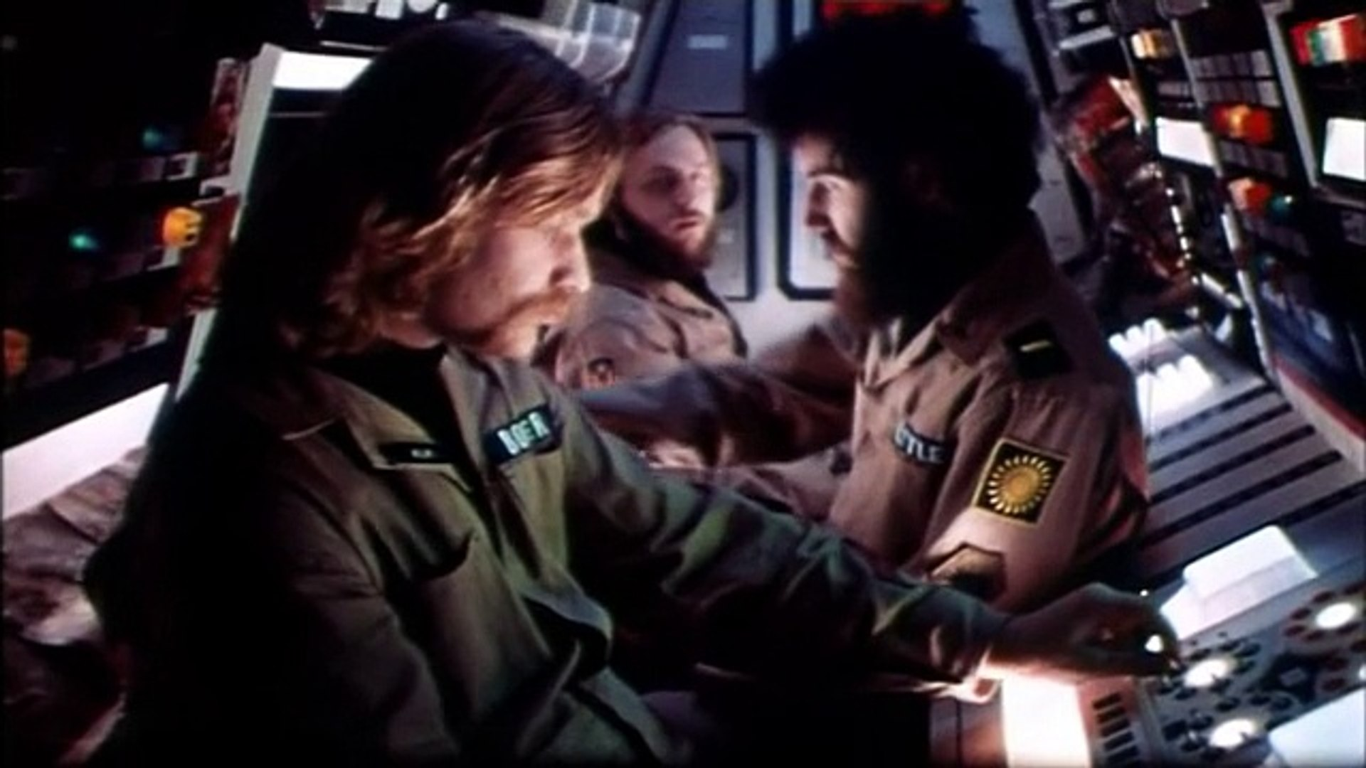 Dark Star 1974 Feature Video Dailymotion