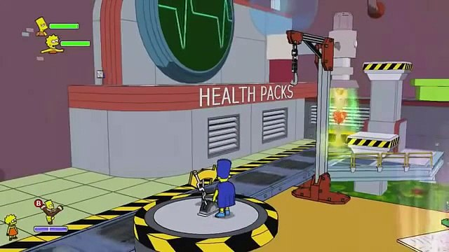 THE SIMPSONS The Simpsons cartoon for kids The Simpsons New Episode (part 4)