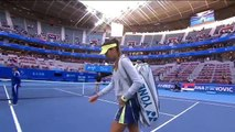 Ivanovic A. (Srb) vs Pavlyuchenkova A. (Rus) Highlights 09.10.2015 WTA - SINGLES: Beijing (China)