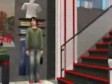 SIMS 2  H&M fashion