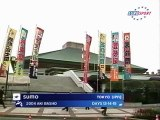Sumo : Aki Basho 2005 - Days 13 14 15