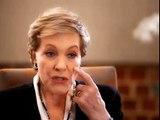 Interview with Julie Andrews on her friend Carol Burnett (The Carol Burnet Show)