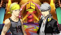 Lets Play Persona 4 Dancing All Night Part 11 the younger students outshining us Q Q so proud
