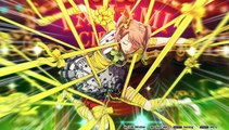 Lets Play Persona 4 Dancing All Night Part 14 Chie Steps up to take on this crazy clown Lets Go!
