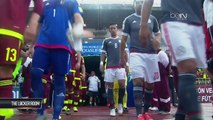 TLR: Venezuela vs Paraguay