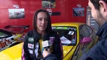 Interview Sandrine Meunier pilote de Drift